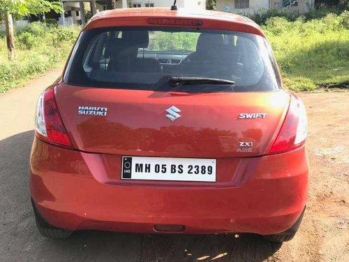 Used 2013 Maruti Suzuki Swift ZXI MT for sale in Nashik