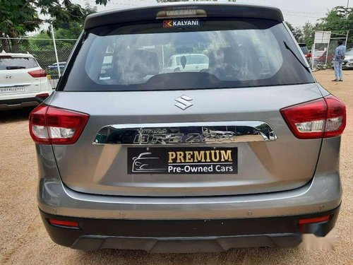 Used 2018 Maruti Suzuki Vitara Brezza MT for sale in Hyderabad