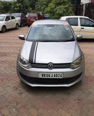 Used 2012 Volkswagen Polo MT for sale in Kolkata
