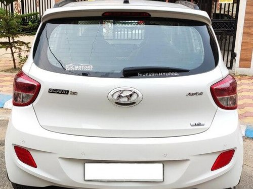 Hyundai Grand i10 Asta 2014 MT for sale in Kolkata