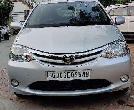 Used 2012 Toyota Etios VXD MT for sale in Vadodara