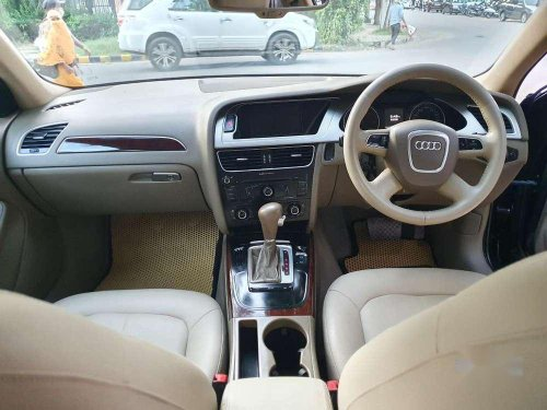 Used 2012 Audi A4 AT for sale in Chandigarh