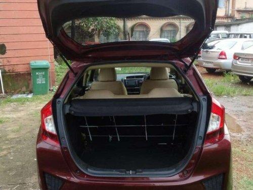 Used Honda Jazz V 2017 MT for sale in Kharagpur