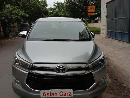 Used 2016 Toyota Innova Crysta MT for sale in Nagar-12