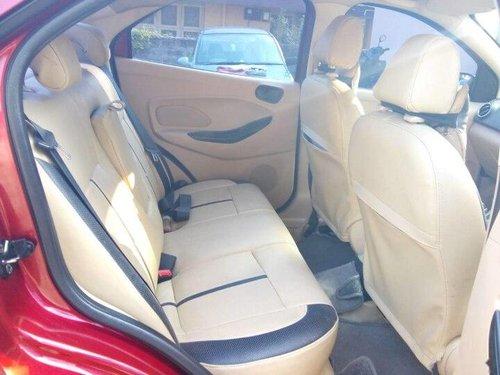 2018 Ford Aspire Titanium MT for sale in Coimbatore
