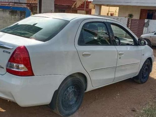Toyota Etios GD, 2014, Diesel MT in Coimbatore