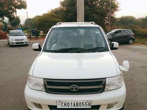 Used 2010 Tata Safari 4x2 MT for sale in Chandigarh
