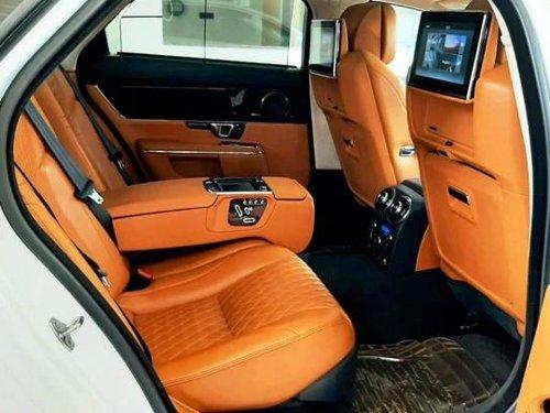 2017 Jaguar XJ 3.0L Portfolio AT in New Delhi