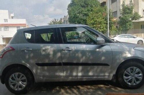 Maruti Suzuki Swift VDI BSIV 2012 MT for sale in Ahmedabad