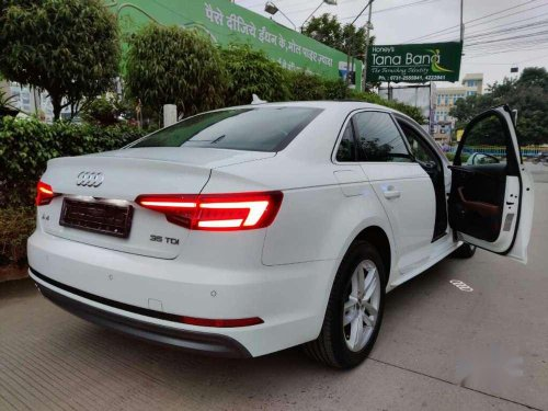 Used 2018 Audi A4 AT for sale in Indore