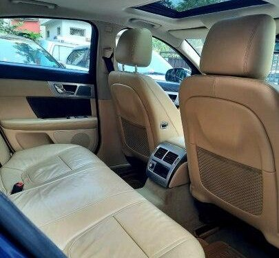 Used 2013 Jaguar XF AT for sale in Mumbai