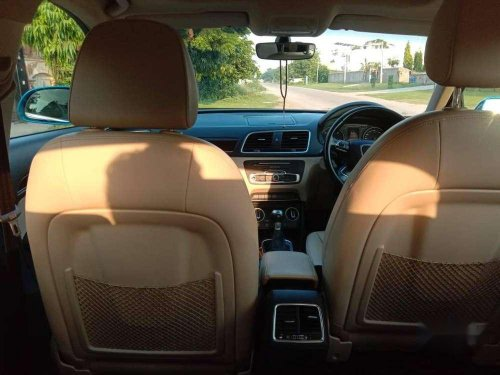 Used Audi Q3 2017 AT for sale in Jaipur