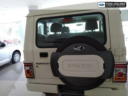 Used 2018 Mahindra Bolero MT for sale in Trivandrum
