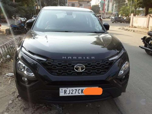 Used 2019 Tata Harrier AT for sale in Jaipur