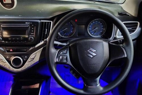 Maruti Suzuki Baleno 1.2 Delta 2017 MT for sale in Ahmedabad