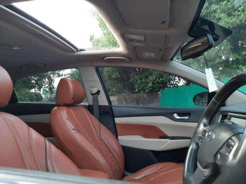 Used Hyundai Verna 1.6 CRDi SX 2017 AT for sale in Rajkot