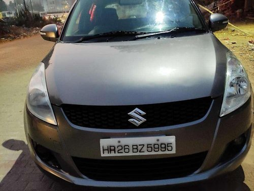 Maruti Suzuki Swift VXi, 2013, MT for sale in Gurgaon