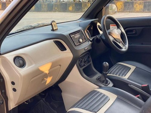 Used Maruti Suzuki Wagon R 2019 MT for sale in Mumbai