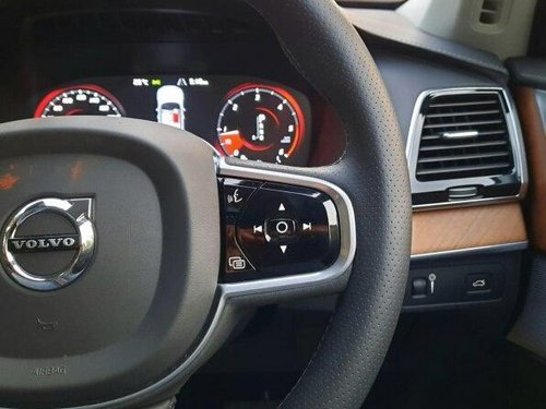 Used 2019 Volvo XC90 AT for sale in New Delhi