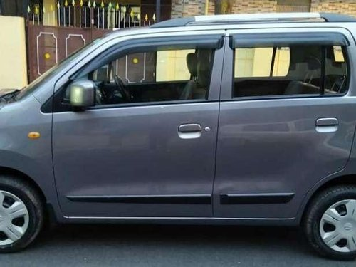 Used Maruti Suzuki Wagon R 2014 MT for sale in Nagar