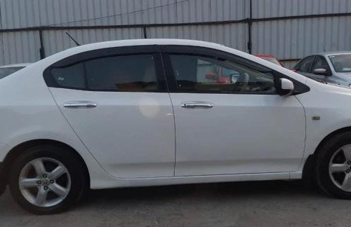 Used Honda City 2010 AT for sale in Pune-6