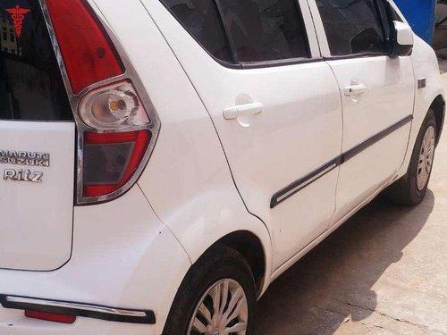 Used Maruti Suzuki Ritz 2011 MT for sale in Varanasi