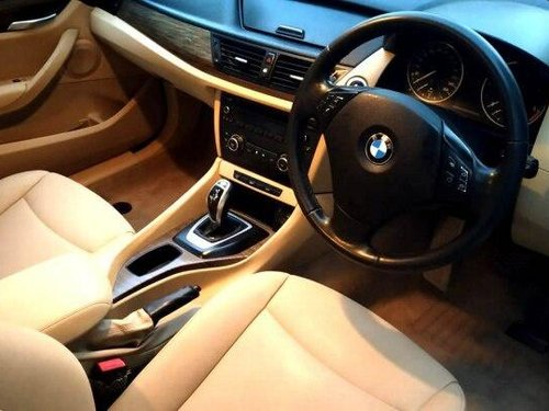 Used BMW X1 sDrive20d 2013 AT for sale in Gurgaon