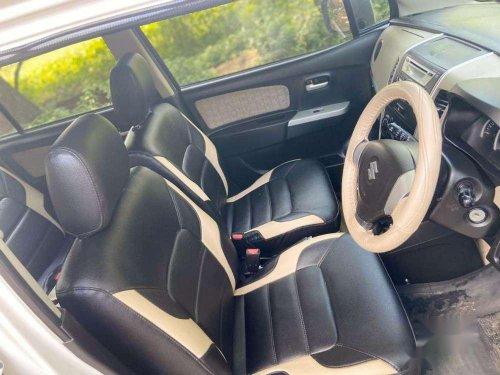 2014 Maruti Suzuki Wagon R VXI MT for sale in Kolhapur