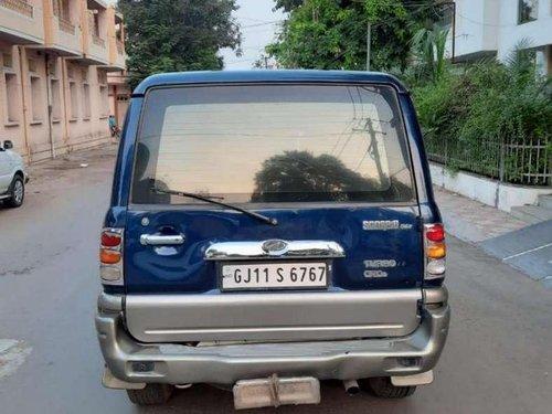 Mahindra Scorpio DX 2.6 Turbo 7 Str 2005 MT in Rajkot