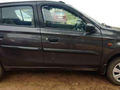 2017 Maruti Suzuki Alto K10 VXI MT for sale in Kochi