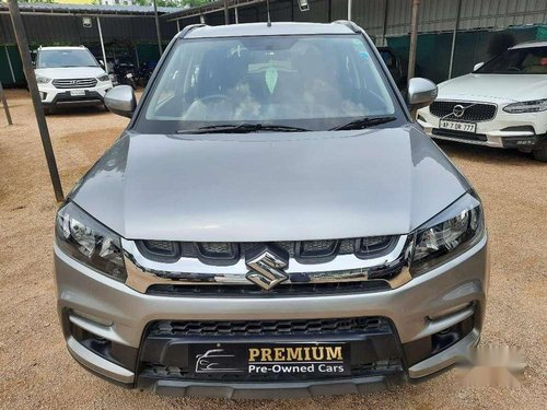 Used 2018 Maruti Suzuki Vitara Brezza MT for sale in Hyderabad-7