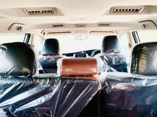 Toyota Innova Crysta 2019 AT for sale in Gurgaon