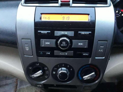 Used 2012 Honda City S MT for sale in Madurai-0