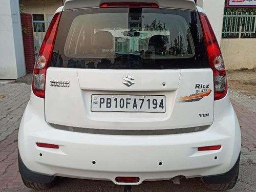 Used 2015 Maruti Suzuki Ritz MT for sale in Ludhiana