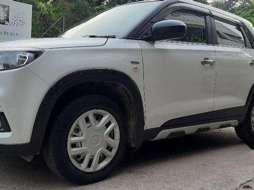Used Maruti Suzuki Vitara Brezza LDi 2016 MT for sale in Hyderabad