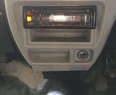 Used Maruti Suzuki Eeco 2018 MT for sale in Surat