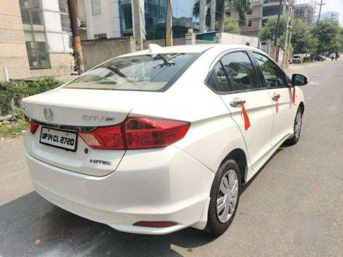 Used Honda City SV, 2014 MT for sale in Noida