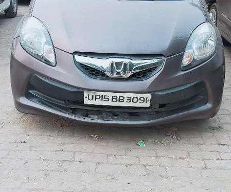 Used Honda Brio 2012 MT for sale in Meerut
