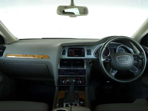 Used Audi Q7 2015 AT for sale in Meerut