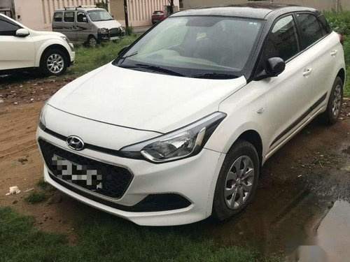 2017 Hyundai Elite i20 MT for sale in Raipur -4
