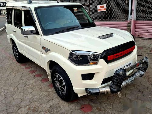Used 2016 Mahindra Scorpio MT for sale in Hyderabad