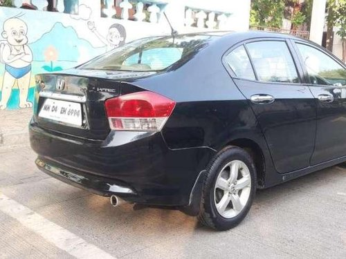 Used Honda City 2010 MT for sale in Pune