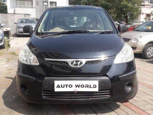 Used 2009 Hyundai i10 Era MT for sale in Nashik