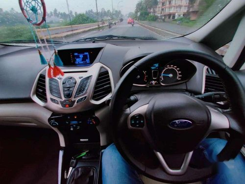 Used Ford EcoSport 2013 MT for sale in Goa