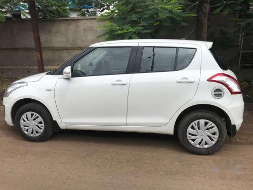 Used Maruti Suzuki Swift VDI 2017 MT for sale in Sangli
