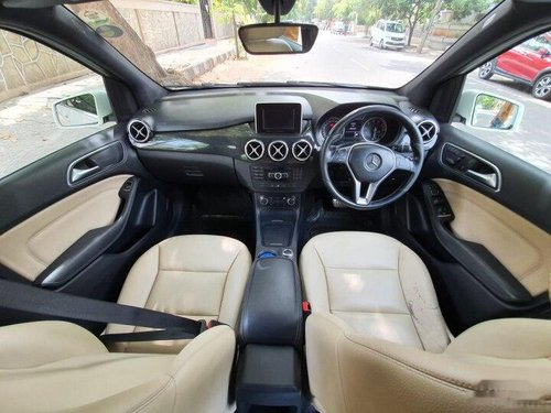 Mercedes-Benz B-Class B180 Sport 2013 AT for sale in Bangalore