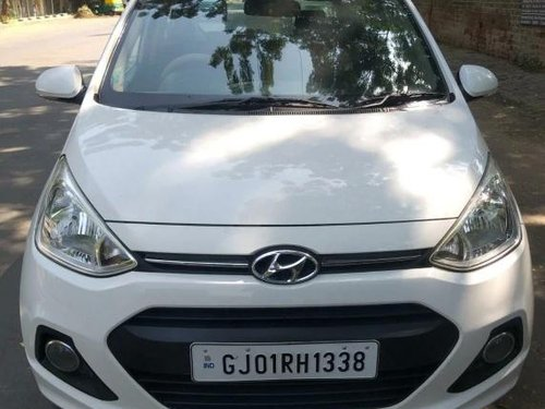 Hyundai Grand i10 Asta 2014 AT for sale in Ahmedabad