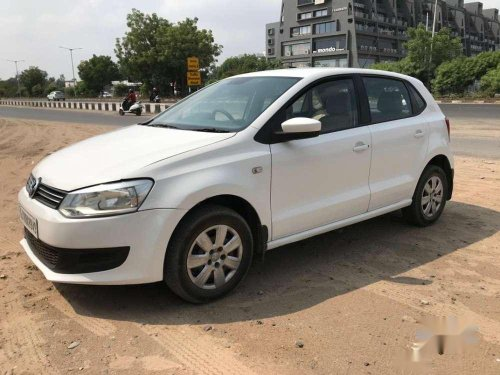 2012 Volkswagen Polo MT for sale in Ahmedabad