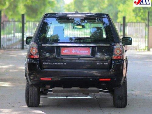 Land Rover Freelander 2 SE 2014 AT for sale in Ahmedabad