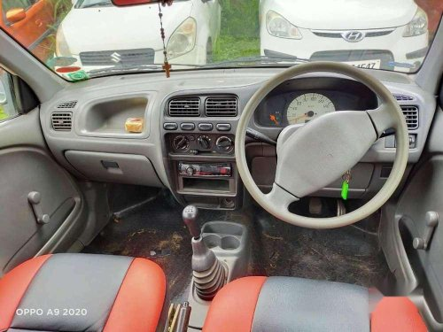 Used Maruti Suzuki Alto LX, 2006, MT for sale in Kochi